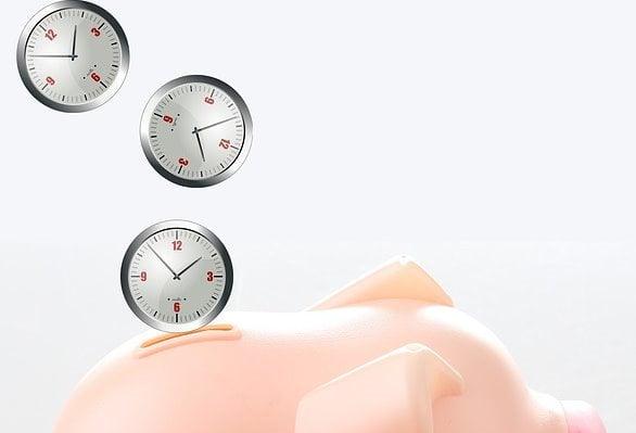 tijdelijk huren en tijd besparen